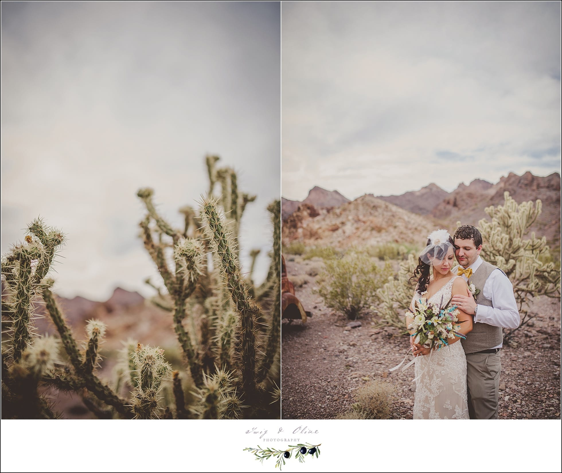 Twig & Olive PhotographyNelson Nevada Ghost Town Wedding