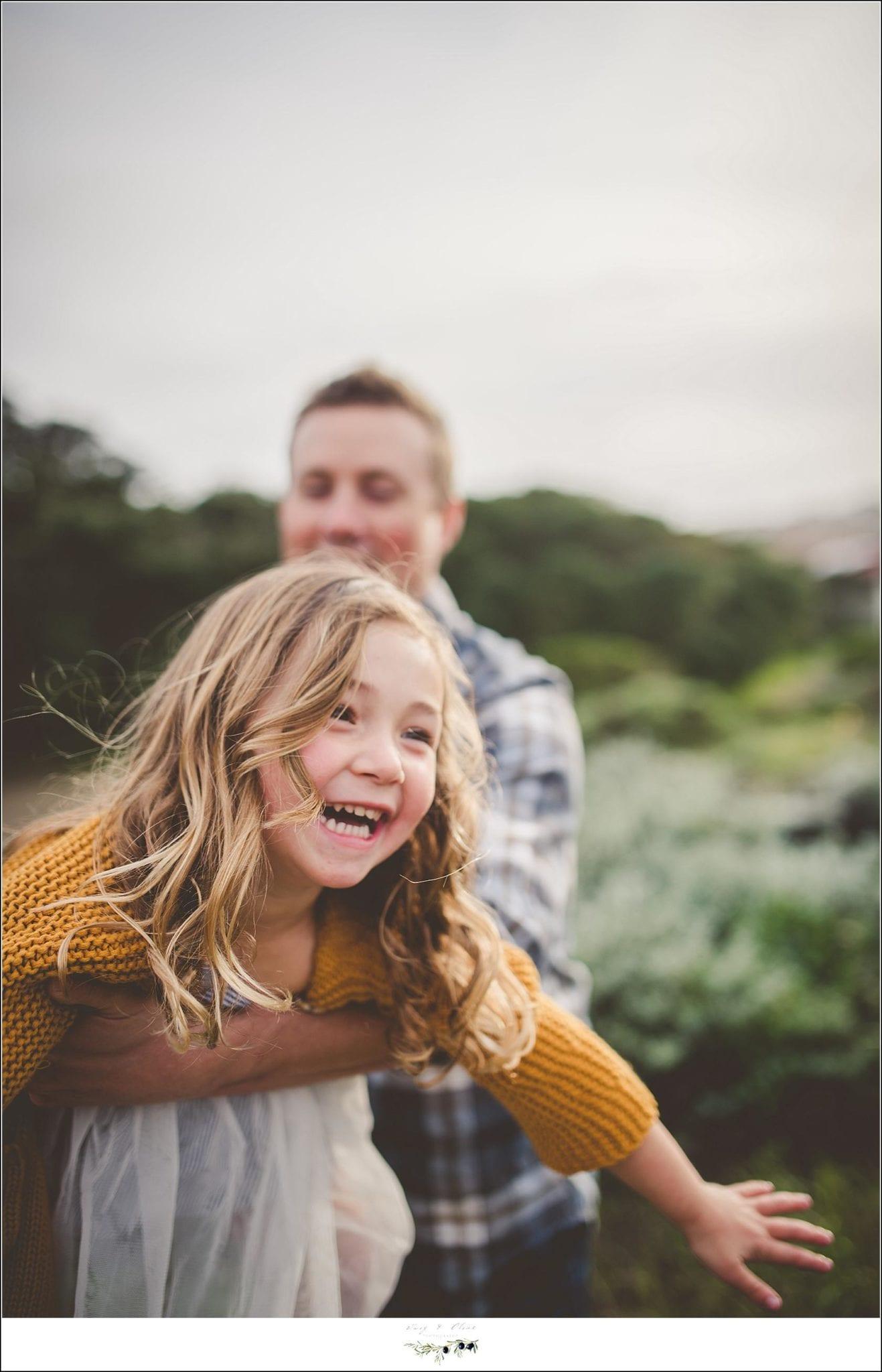 family photographer in california