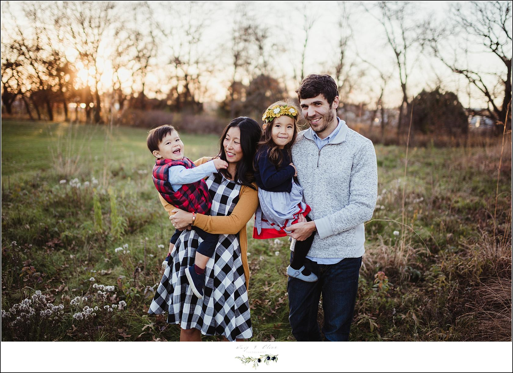 Sun Prairie WI Family Photography Session