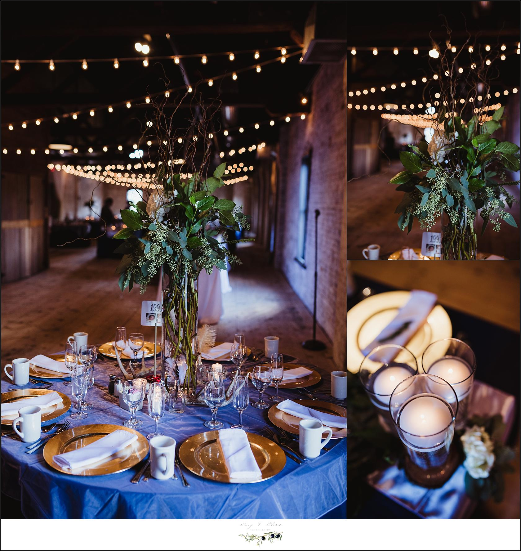 Twig & Olive PhotographyVintage Wedding Details, The