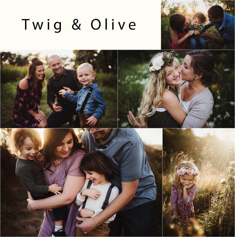 COLOSSAL: Twig & Olive + Erin Elizabeth + Alli Peck | Two Day Workshop