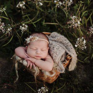 Newborn Prop Shopping | Feature